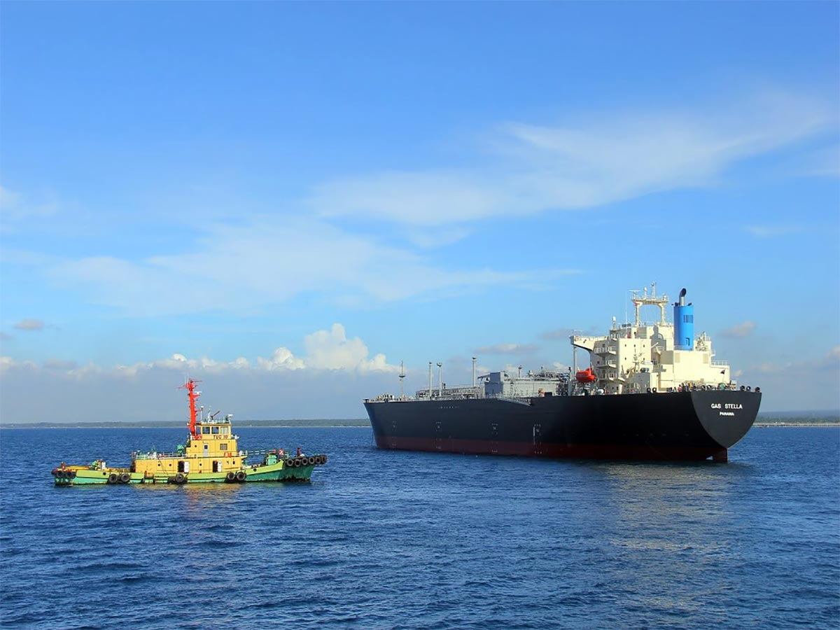 Genesis Quezon Tugs Inc